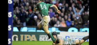 O2  Irish Rugby