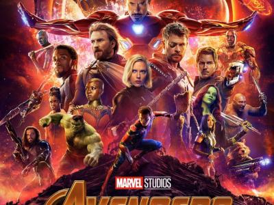 avengers i w